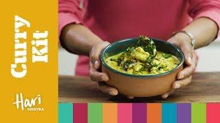 Korma Curry Kit | Hari Ghotra