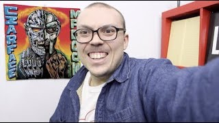 CZARFACE & MF DOOM - Czarface Meets Metal Face ALBUM REVIEW