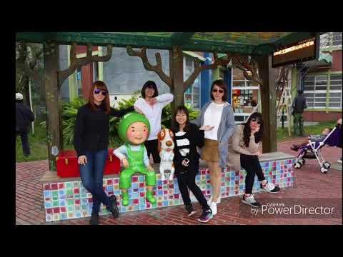 Taiwan Journey 21-28 December 2017