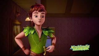 Le nuove avventure di Peter Pan ti aspettano, solo a Mirabilandia