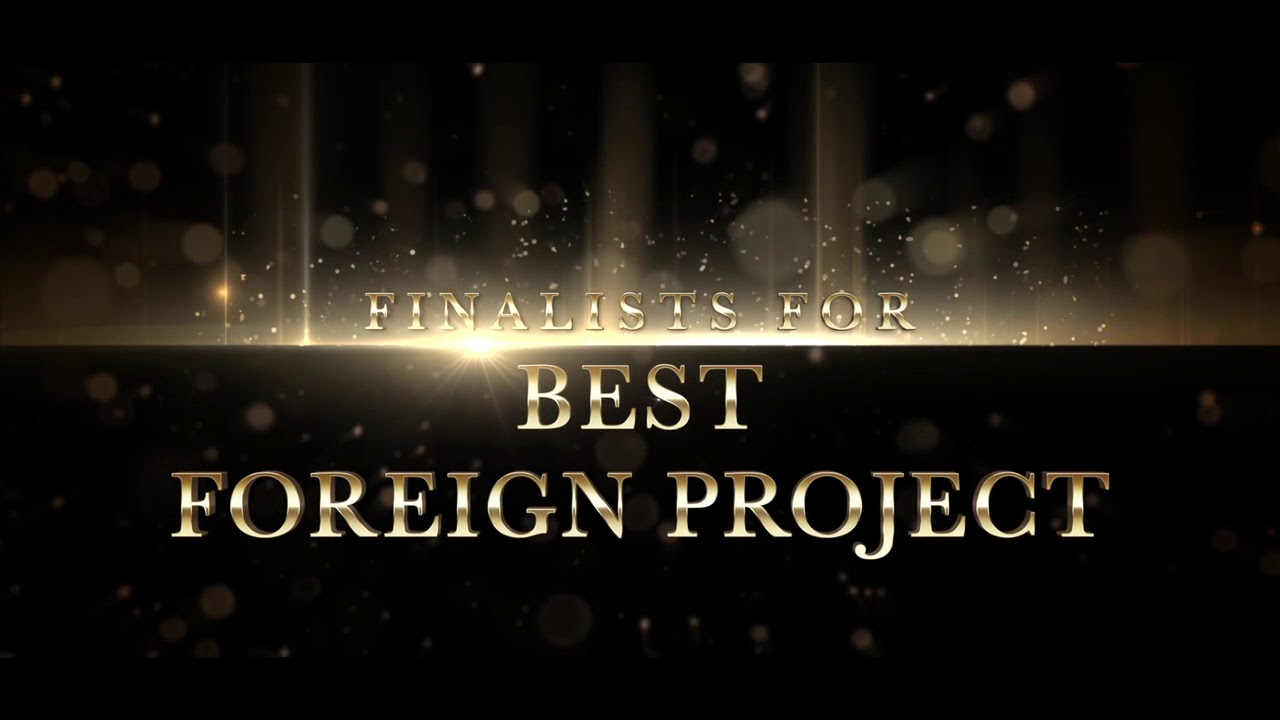 Download CENFLO 2017 Best Foreign Project