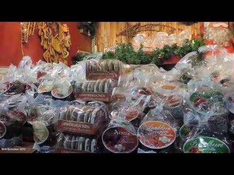 Weihnachtsmarkt / Freiberg - Christmas Market / Freiberg (Germany)