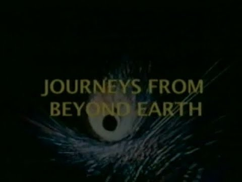 Journeys From Beyond Earth (1975) [480p]