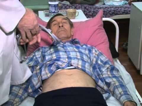 80 лет Балашовской районной больнице