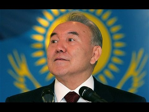 Kazakhstan President 'Wins' Election With 98% Support