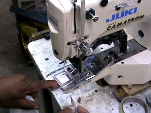 Lk40a Labelavi YouTube Gorgeous Camatron Sewing Machine Inc