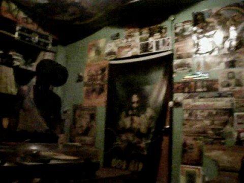 Jah Taste & Solid Rock , Vibes .