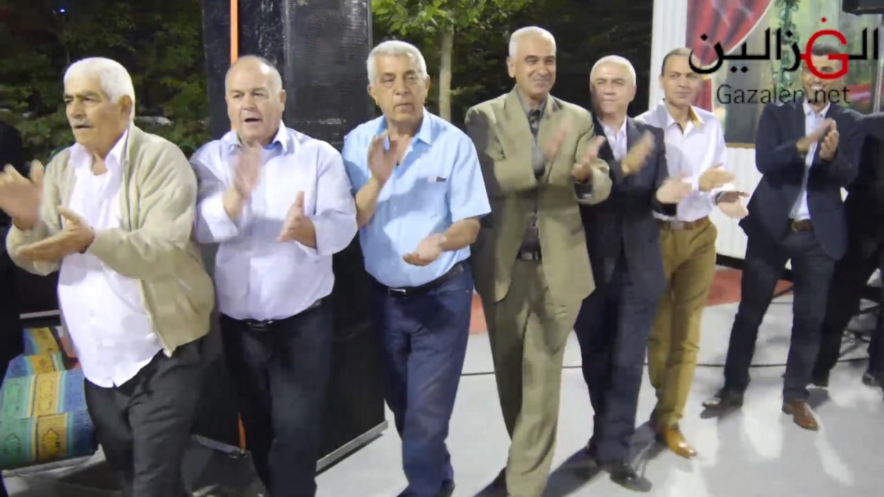 موسى حافظ حفلة ابو عامر عدوي