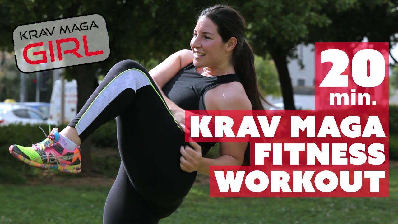 Adding Krav Maga to Your Exercise Routine forecasting