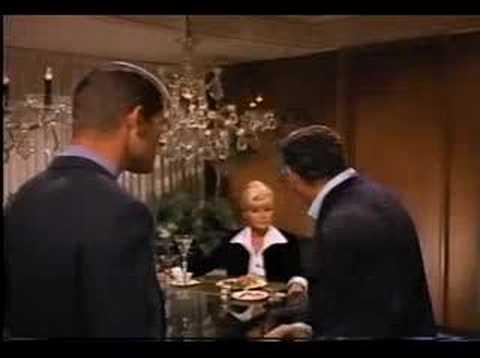 """Tony Bennett's Meltdown in """"The Oscar"""""""
