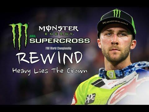 Supercross Rewind Triple Crown