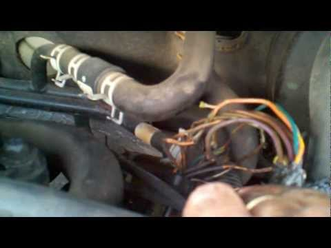 1997 dodge neon no start crank sensor problems how to. Black Bedroom Furniture Sets. Home Design Ideas