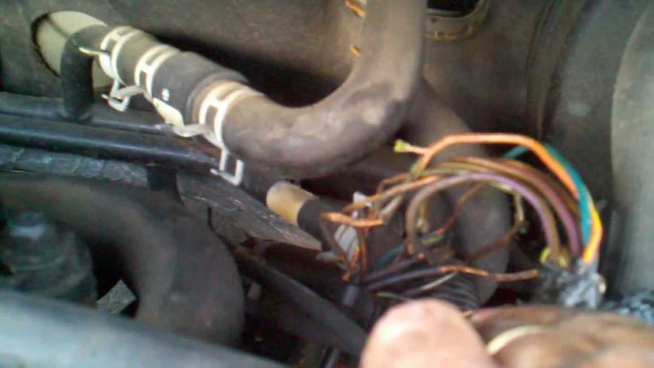 2002 Dodge Caravan Crank No Start Asd Relay Clicking Youtube