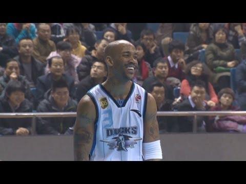 Turning it around in China