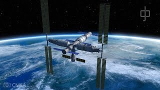 China's space station: What you need to know