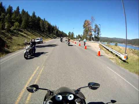 Ruidoso, New Mexico Bike Rally