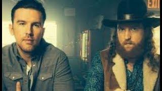 Brothers Osborne - Shoot Me Straight (Karaoke with Lyrics)