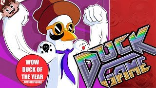 QUACK in ACTION | Chilled's Duck Domination! (DUCK GAME)