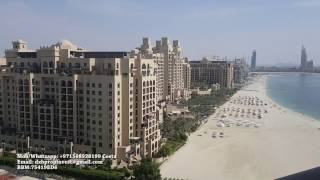 Renovated 2 bedroom apartment - for SALE or RENT - Oceana Palm Jumeirah Dubai
