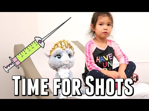 Ready For Shots?! - September 15, 2017 -  ItsJudysLife Vlogs