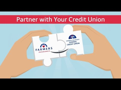 Partner With Your Credit Union