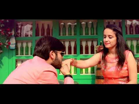 Trending Nakhre | Sumit & Sonali | Best pre wedding | Rahul Singla Film