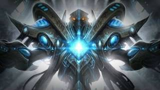 StarCraft II: игра за протоссов (RU)