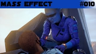 Let´s Play Mass Effect: Andromeda #010 Atmoshäre bereinigen   [German/HD]