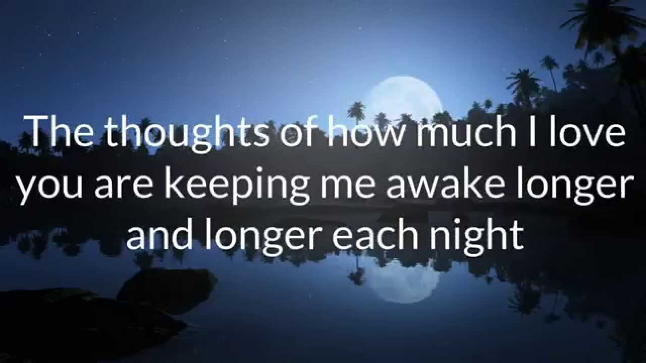 Romantic Love Quotes For Her Goodnight Love Quotes For Her  Youtube