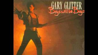 gary glitter - boys will be boys : entire album