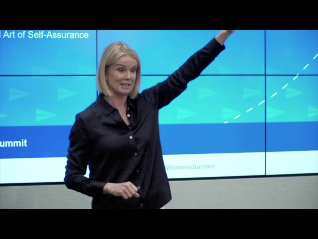 KATTY KAY: Are There Times When You Feel Like a Fraud?