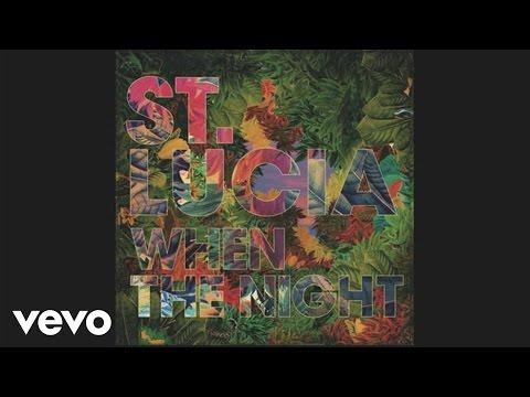 St. Lucia - Forgiveness (Audio)