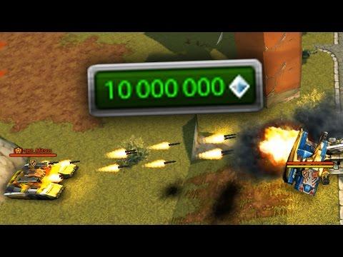 Tanki Online Test Server NO RELOAD HACK + 10.000.000 CRYSTALS