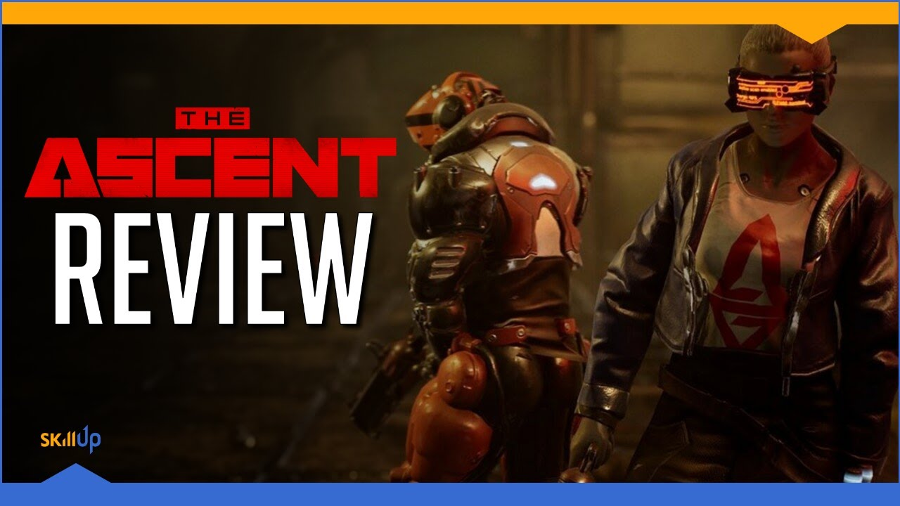 I strongly recommend: The Ascent (Review)