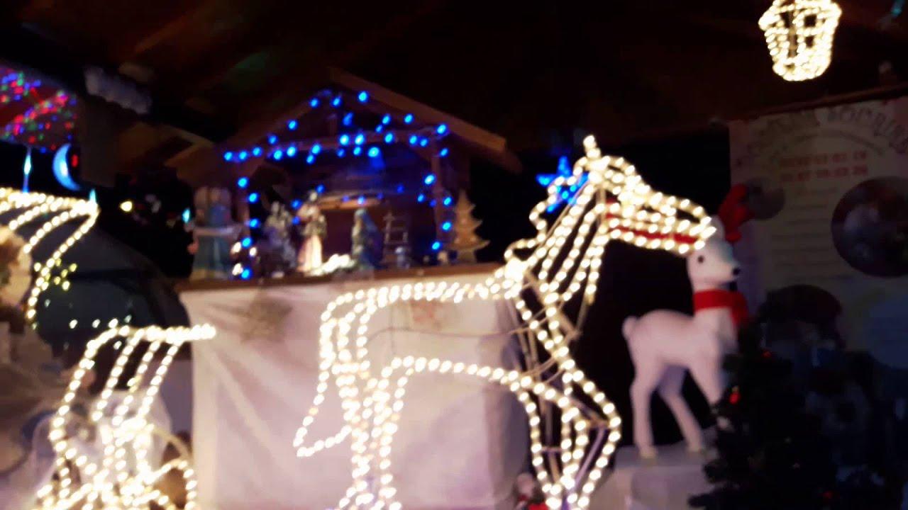 #0F63BC Décoration Maison De Noël ! MAGNIFIQUE !   5927 décoration de noel maison miniature 1920x1080 px @ aertt.com
