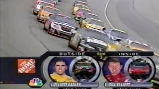 Gambar cover 2003 Bass Pro shops MBNA 500 at Atlanta (Full race)