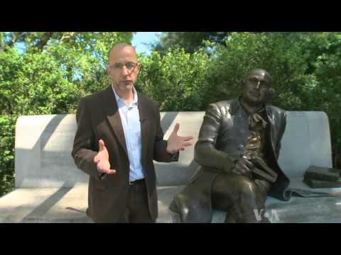 Jefferson's Bible Sparks Debate over Religion in America