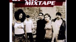 Kool Savas Optik Mixtape - 1st Release