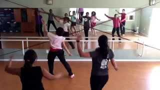 Gallan Goodiyaan- general Bollywood class - Bollyworks (Sunday batch)