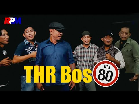 KM 80 - THR Bos (Official Music Video)