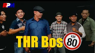 [3.48 MB] KM 80 - THR Bos (Official Music Video)