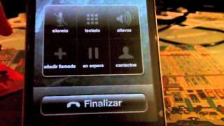 Desbloquea cualquier IPhone 4 TUTORIAL Gevey