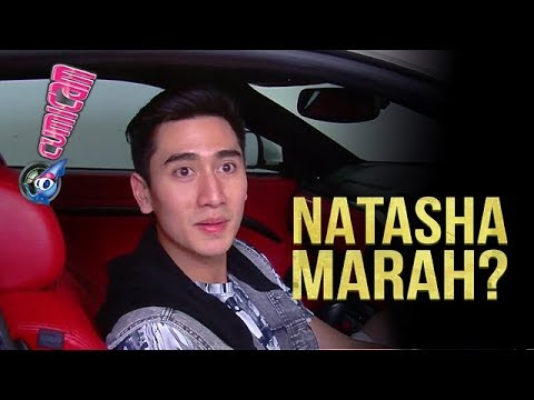 Verrell Bramasta Beli Mobil Baru, Natasha Wilona Marah? - Cumicam 08 September 2017