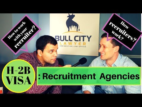 H2B Visa Recruitment Agencies, Requirements, and Tips