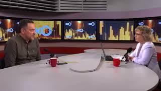 Особое мнение Максима Шевченко 14.09.2017