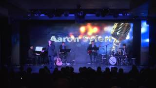 "Aaron Syfert Cabaret - ""Beyond the Sea""  - Viking Sky - 2017"