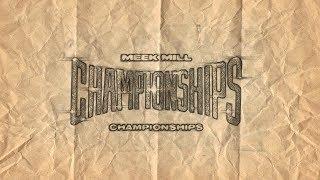 Meek Mill ft. 21 Savage Type Beat - Big Cash | Championships Type Instrumental