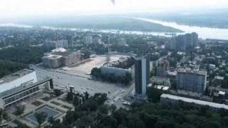 МОЙ ГОРОД - РОСТОВ-НА-ДОНУ (NESSTER video 2010) .wmv