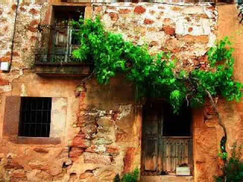 Fachadas con encanto youtube - Fachadas de casas rusticas andaluzas ...