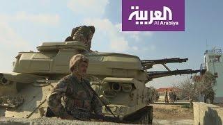 هل سيكون هناك عملية عسكرية دولية جنوب سوريا؟